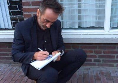 Visueel communiceren-plintwens-Zwolle-CiaoBruno-Bruno Edsme-