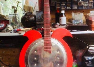 Muziek instrumenten maken-CiaoBruno_Bruno Edsme