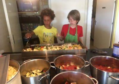 Kook-atelier-koken met kinderen-hotmamahot-ciaobruno-Bruno Edsme
